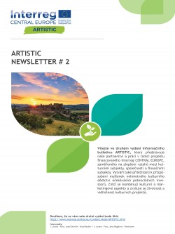 NEWSLETTER No2 - CZECH REPUBLIC