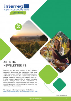 NEWSLETTER No3 - GERMANY
